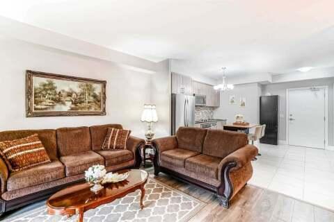Condo for sale at 112 Woodbridge Ave Unit 203 Vaughan Ontario - MLS: N4860534