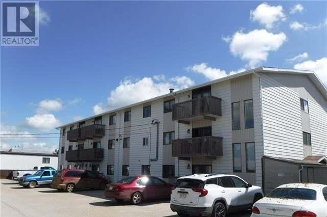 Condo for sale at 114 Mount Pleasant Dr Unit 203 Camrose Alberta - MLS: ca0185842