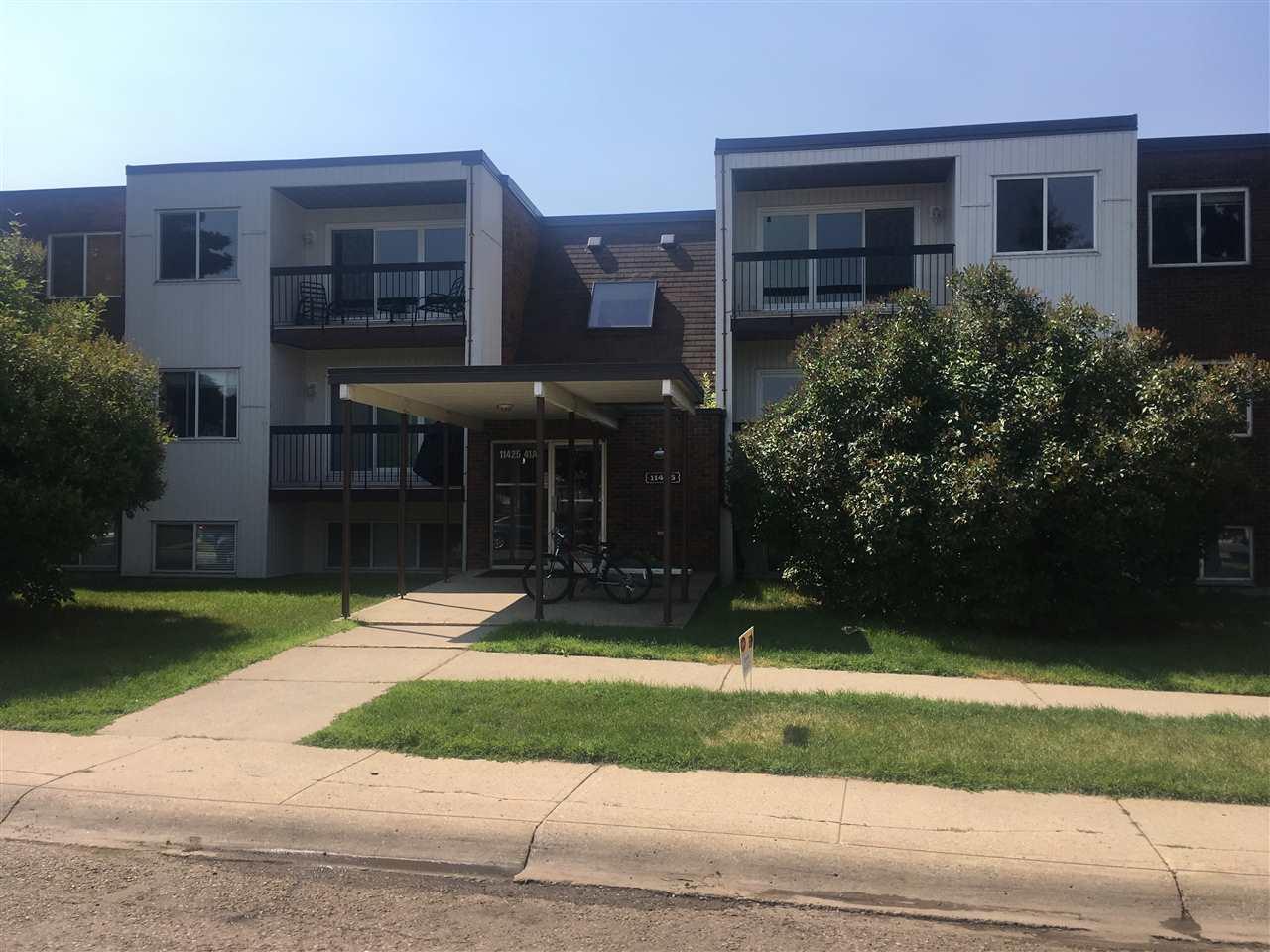 203 11425 41 Avenue Edmonton For Sale 169 900