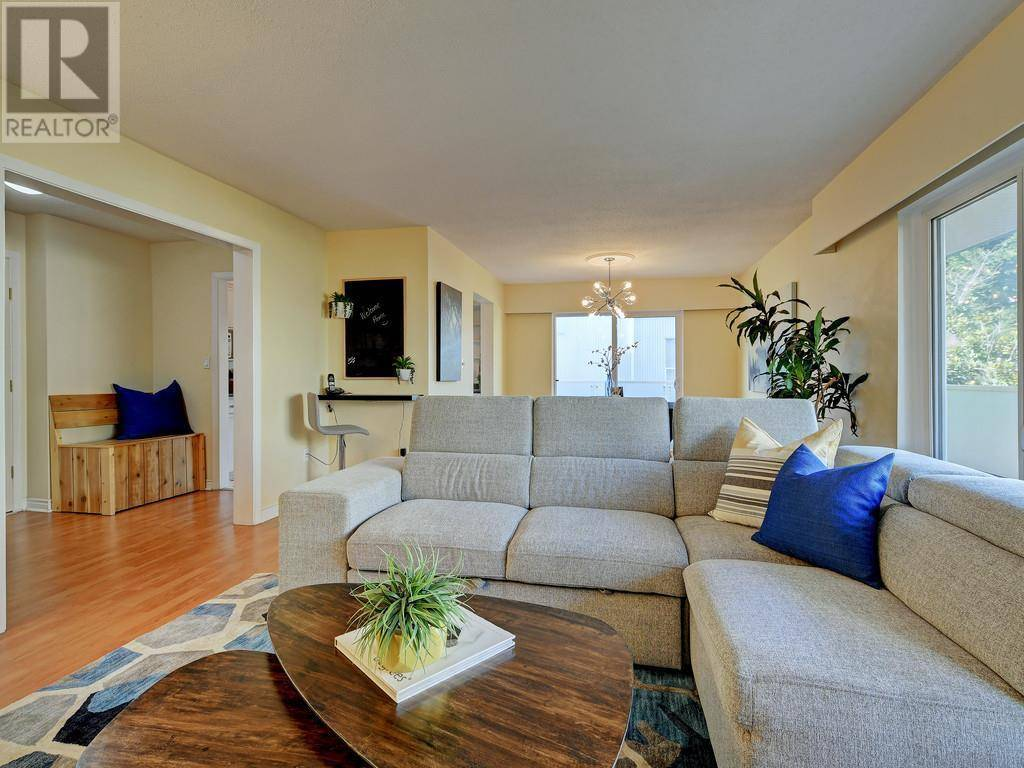 Condo for sale at 1146 View St Unit 203 Victoria British Columbia - MLS: 421546