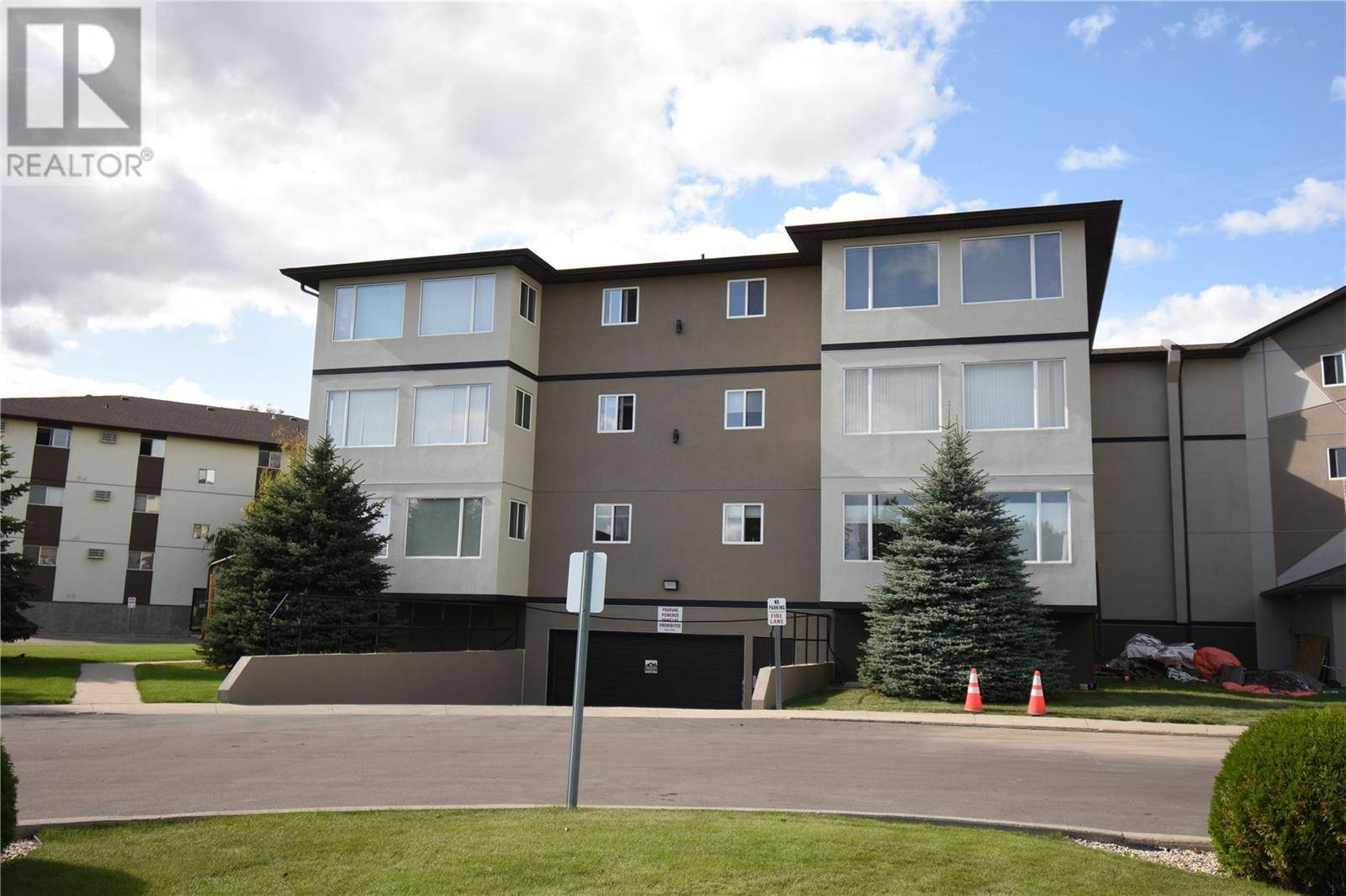 Condo for sale at 115 Keevil Cres Unit 203 Saskatoon Saskatchewan - MLS: SK783646