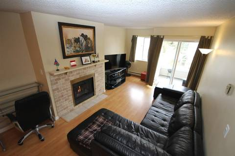 Condo for sale at 1155 Ross Rd Unit 203 North Vancouver British Columbia - MLS: R2451329