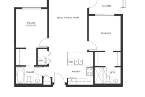 Condo for sale at 11703 Fraser St Unit 203 Maple Ridge British Columbia - MLS: R2478315