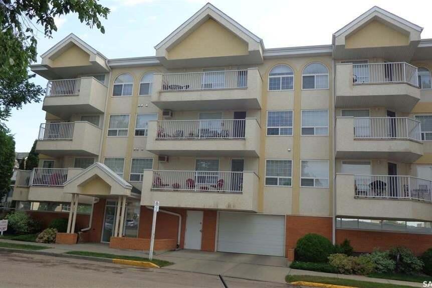 Condo for sale at 1172 103rd St Unit 203 North Battleford Saskatchewan - MLS: SK809881