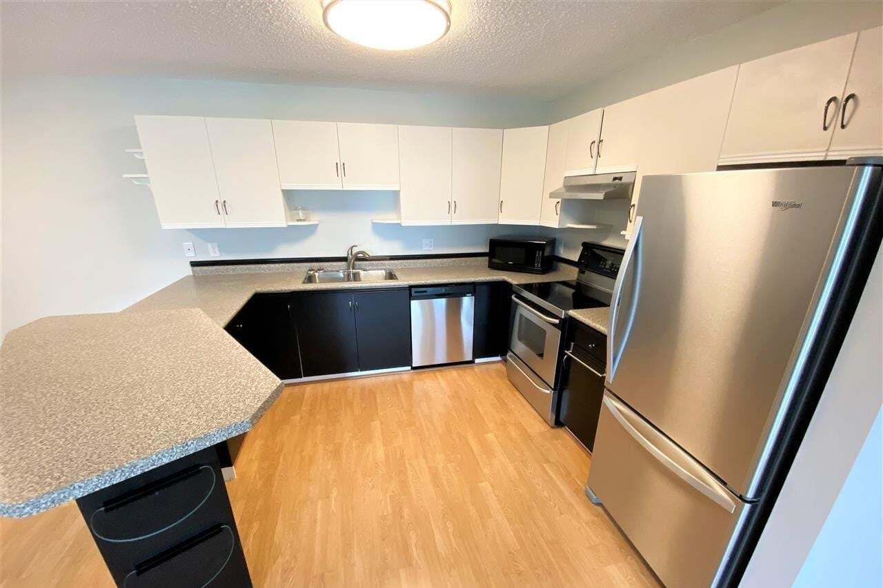 Condo for sale at 11915 106 Av NW Unit 203 Edmonton Alberta - MLS: E4203522