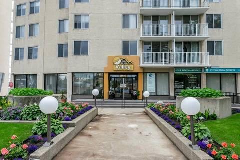 Condo for sale at 12141 Jasper Ave Nw Unit 203 Edmonton Alberta - MLS: E4166091