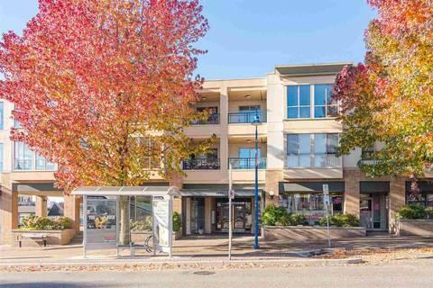 Condo for sale at 1221 Johnston Rd Unit 203 White Rock British Columbia - MLS: R2421259