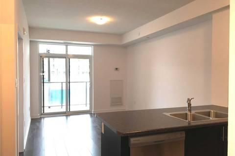 Apartment for rent at 125 Shoreview Pl Unit 203 Hamilton Ontario - MLS: X4500790