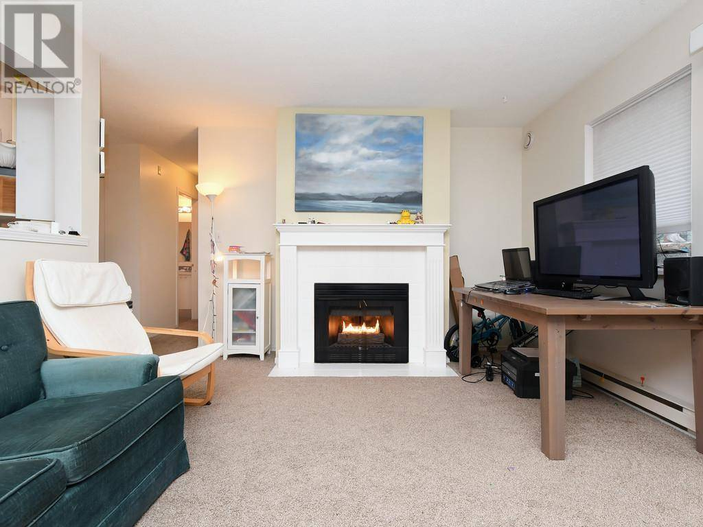 Condo for sale at 1270 Johnson St Unit 203 Victoria British Columbia - MLS: 421010