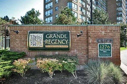 Apartment for rent at 1276 Maple Crossing Blvd Unit 203 Burlington Ontario - MLS: W4655927