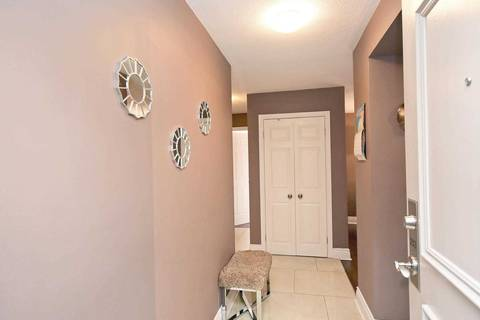 Condo for sale at 1300 Mississauga Valley Blvd Unit 203 Mississauga Ontario - MLS: W4698029