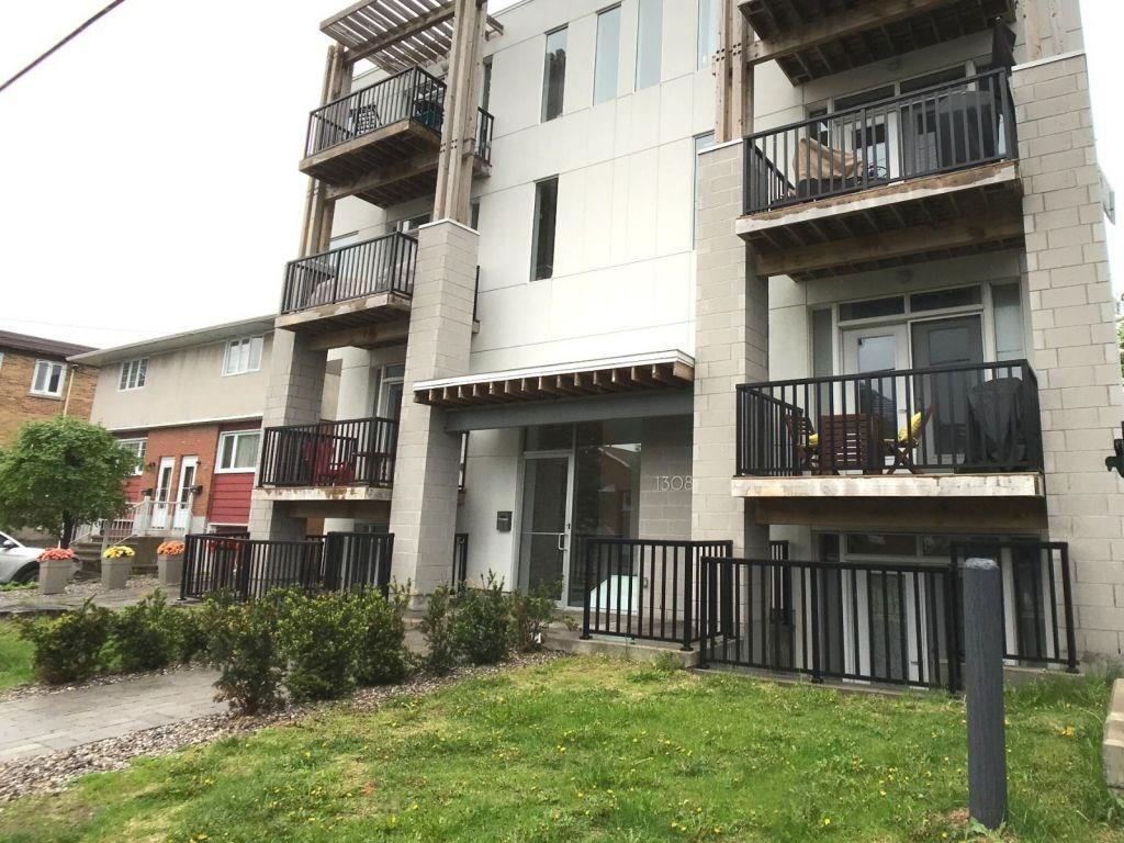 Removed: 203 - 1308 Thames Street, Ottawa, ON - Removed on 2019-08-14 06:54:30