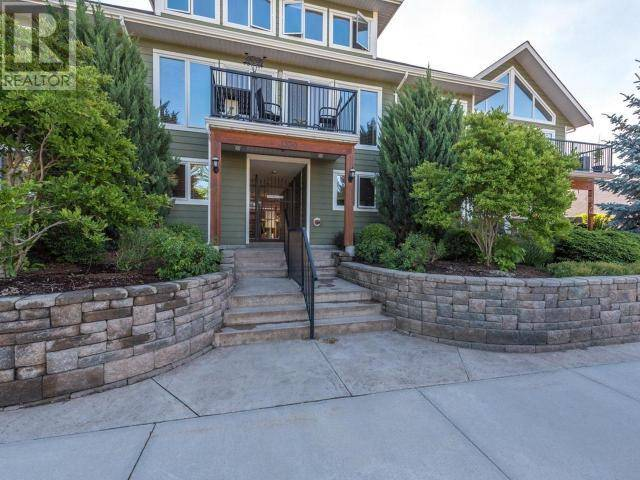 Townhouse for sale at 1330 Church St Unit 203 Penticton British Columbia - MLS: 178943