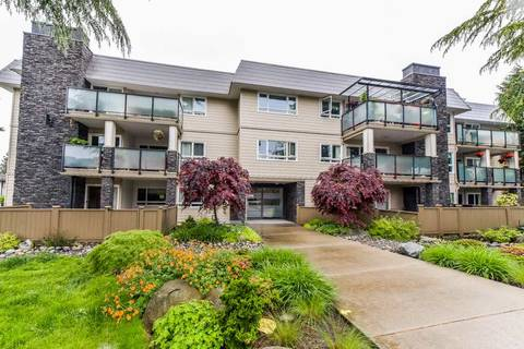Condo for sale at 1371 Foster St Unit 203 White Rock British Columbia - MLS: R2411051