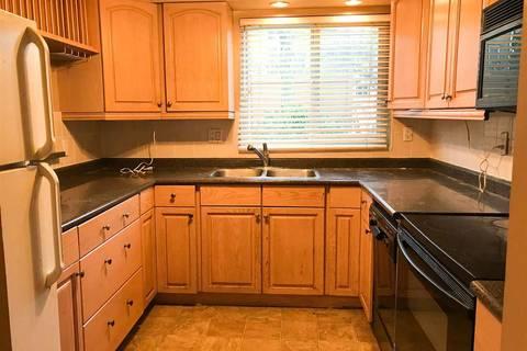 Condo for sale at 1381 Martin St Unit 203 White Rock British Columbia - MLS: R2428116