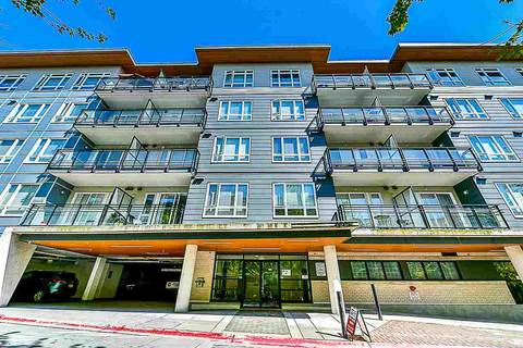 Condo for sale at 13925 Fraser Hy Unit 203 Surrey British Columbia - MLS: R2386960