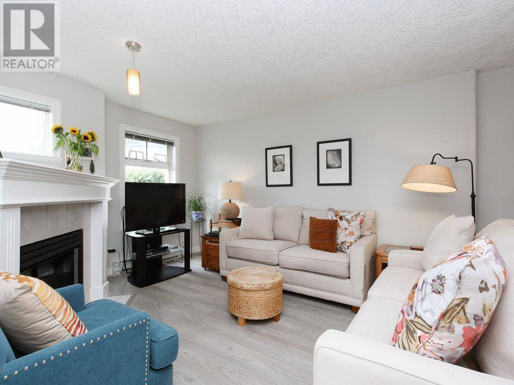 Condo for sale at 141 Gorge Rd E Unit 203 Victoria British Columbia - MLS: 416646