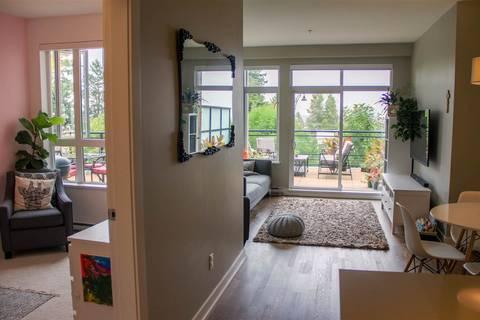 Condo for sale at 1420 Johnston Rd Unit 203 White Rock British Columbia - MLS: R2405437