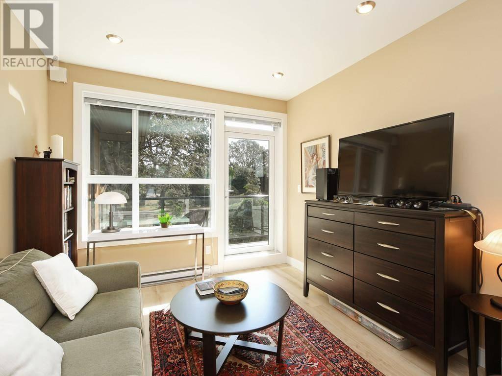 Condo for sale at 1460 Pandora Ave Unit 203 Victoria British Columbia - MLS: 415363