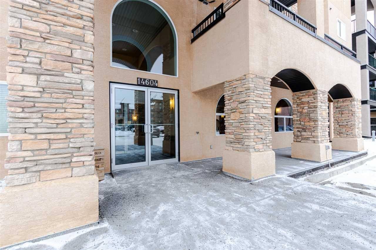 Condo for sale at 14604 125 St Nw Unit 203 Edmonton Alberta - MLS: E4182169