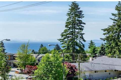 Condo for sale at 14824 North Bluff Rd Unit 203 White Rock British Columbia - MLS: R2459201