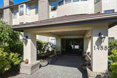 Condo for sale at 1488 Merklin St Unit 203 White Rock British Columbia - MLS: R2410249