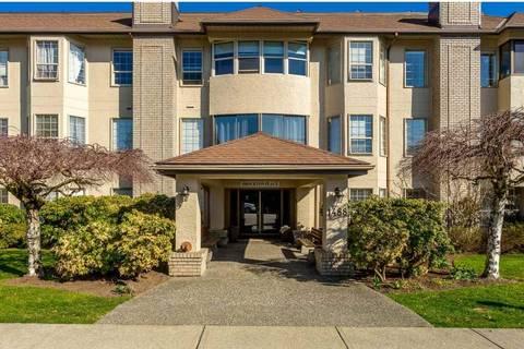 Condo for sale at 1488 Merklin St Unit 203 White Rock British Columbia - MLS: R2444343