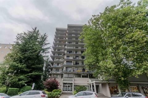 Condo for sale at 150 15th St E Unit 203 North Vancouver British Columbia - MLS: R2420262