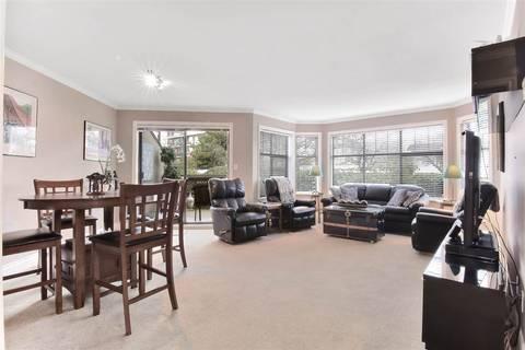 Condo for sale at 15080 Prospect Ave Unit 203 White Rock British Columbia - MLS: R2434802