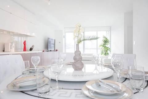 Apartment for rent at 151 Dan Leckie Wy Unit 203 Toronto Ontario - MLS: C4534425