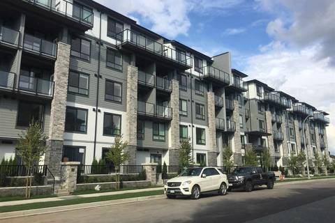 Condo for sale at 15351 101 Ave Unit 203 Surrey British Columbia - MLS: R2371996