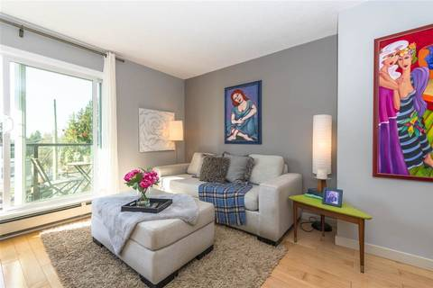 Condo for sale at 156 21st St W Unit 203 North Vancouver British Columbia - MLS: R2438704