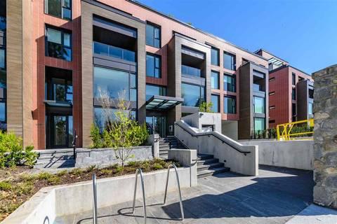 Condo for sale at 1571 57th Ave W Unit 203 Vancouver British Columbia - MLS: R2363415
