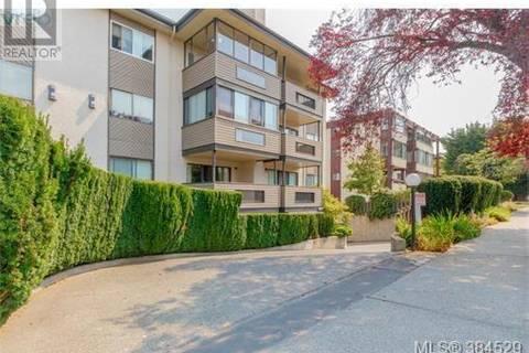 Condo for sale at 1619 Morrison St Unit 203 Victoria British Columbia - MLS: 404983