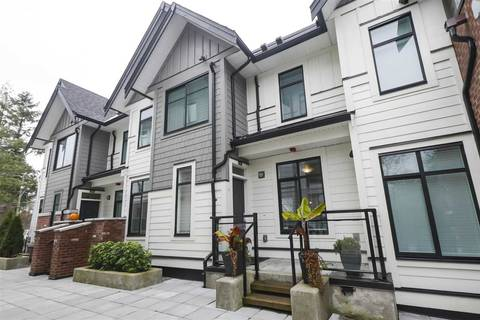 Townhouse for sale at 16528 24a Ave Unit 203 Surrey British Columbia - MLS: R2446913