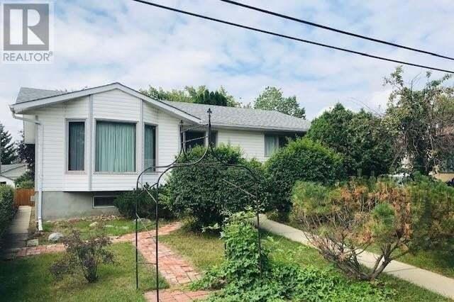 House for sale at 203 17 St Northwest Drumheller Alberta - MLS: SC0175658