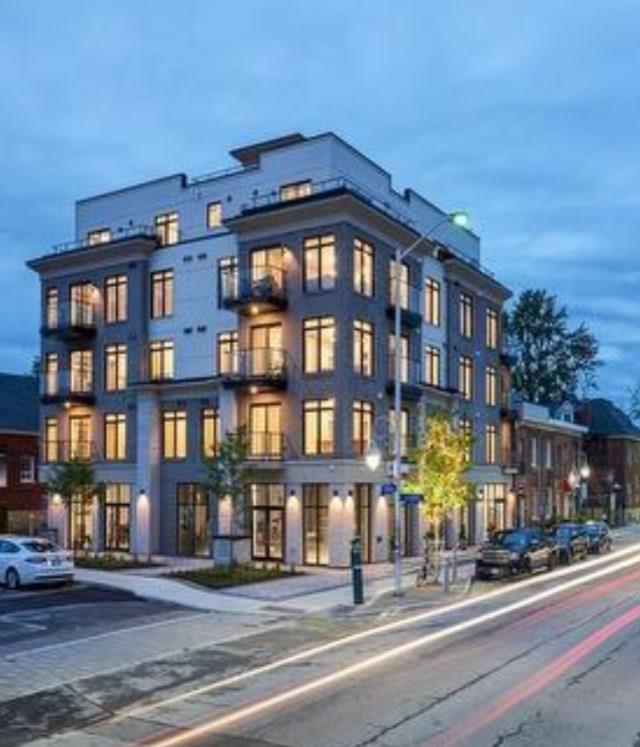 203 - 170 Preston Street Ottawa