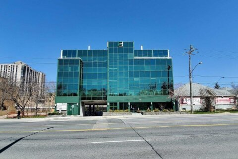 Commercial property for lease at 170 Sheppard Ave Apartment 203 Toronto Ontario - MLS: C5077669