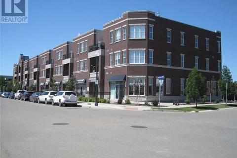 Condo for sale at 1700 Badham Blvd Unit 203 Regina Saskatchewan - MLS: SK797848