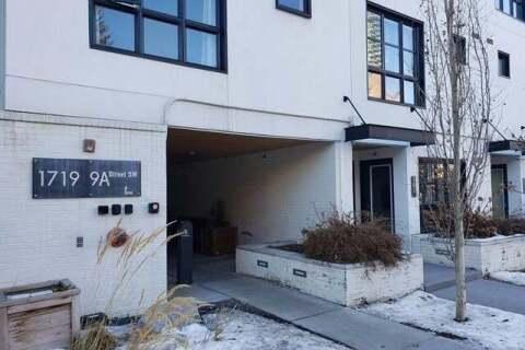 Condo for sale at 1719 9a St Southwest Unit 203 Calgary Alberta - MLS: C4300033
