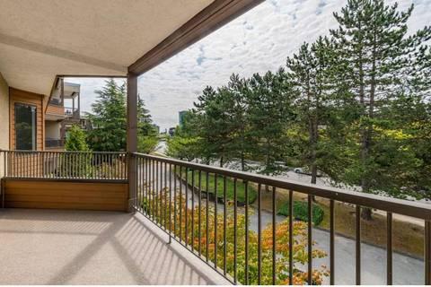 Condo for sale at 1720 Southmere Cres Unit 203 Surrey British Columbia - MLS: R2393847