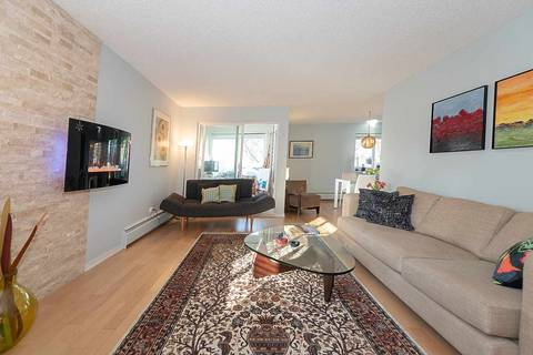 Condo for sale at 1775 11th Ave W Unit 203 Vancouver British Columbia - MLS: R2344170