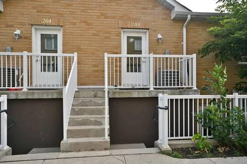 Condo for sale at 1785 Markham Rd Unit 203 Toronto Ontario - MLS: E4564866