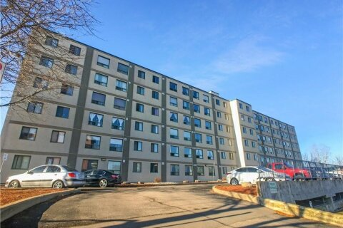 Home for sale at 18 Holborn Ct Unit 203 Kitchener Ontario - MLS: 40047751