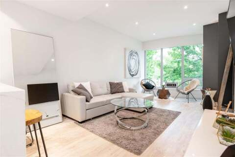 Condo for sale at 181 1st Ave W Unit 203 Vancouver British Columbia - MLS: R2460800