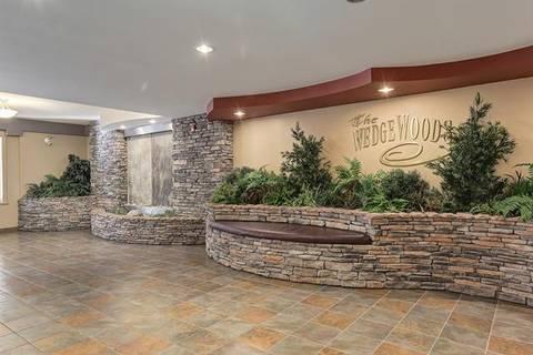 Condo for sale at 20 Discovery Ridge Cs Southwest Unit 203 Calgary Alberta - MLS: C4262927