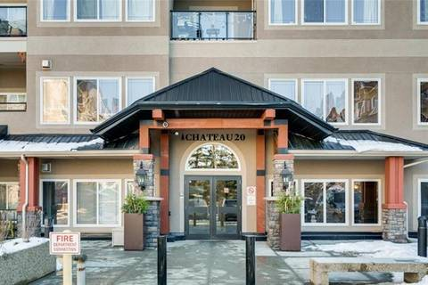 Condo for sale at 20 Discovery Ridge Cs Southwest Unit 203 Calgary Alberta - MLS: C4278739