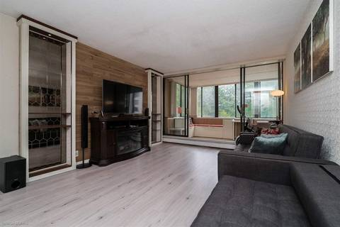 Condo for sale at 2020 Bellwood Ave Unit 203 Burnaby British Columbia - MLS: R2351423