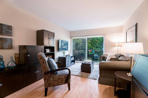 Condo for sale at 2033 7th Ave W Unit 203 Vancouver British Columbia - MLS: R2374410