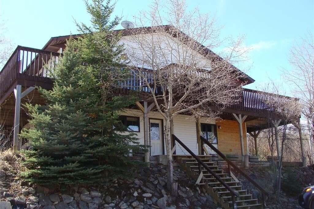 House for sale at 203 Regina St Manitou Beach Saskatchewan - MLS: SK808836